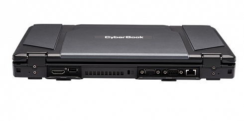 CyberBook S874D